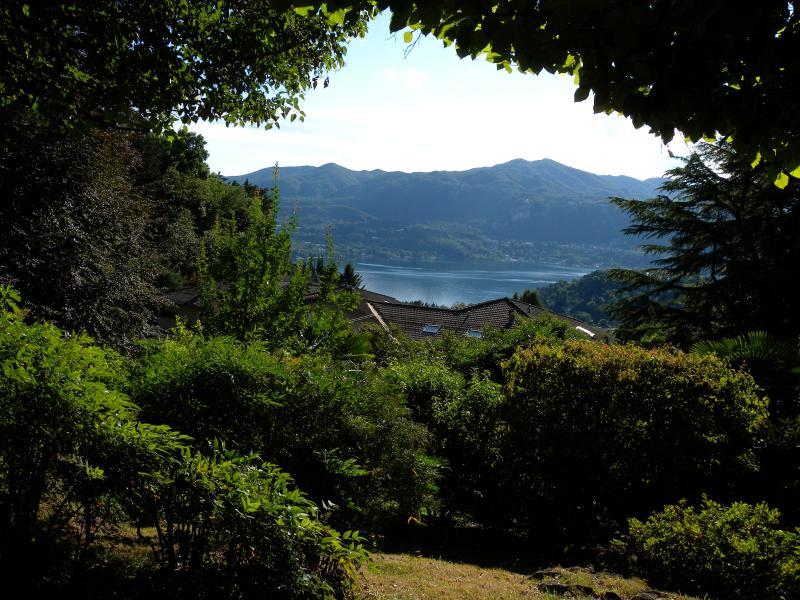 Villa Allegra - panorama