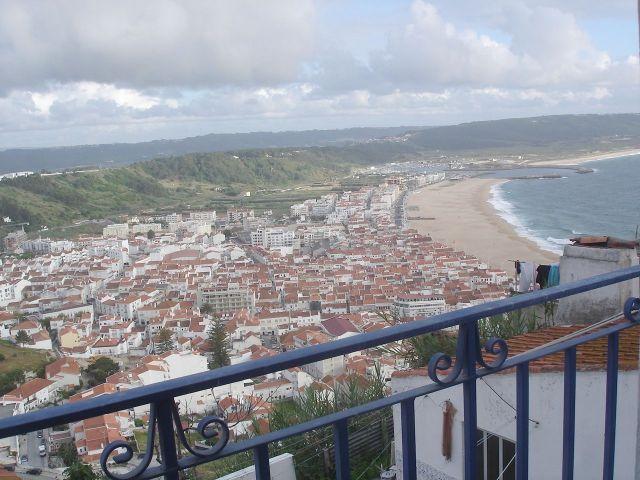 Con vista panoramica a la Playa -2 plantas-2/6Pax, vacation rental in Nazare