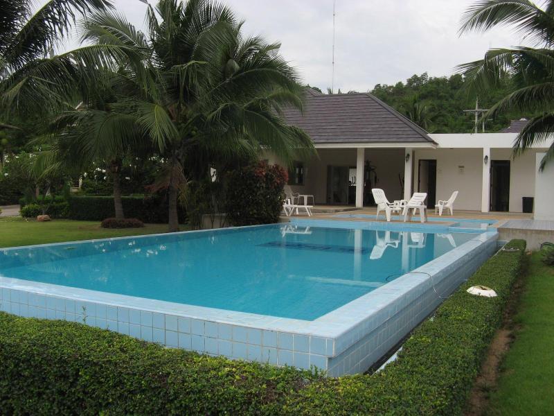piscina comunitaria - 50 metros de la casa