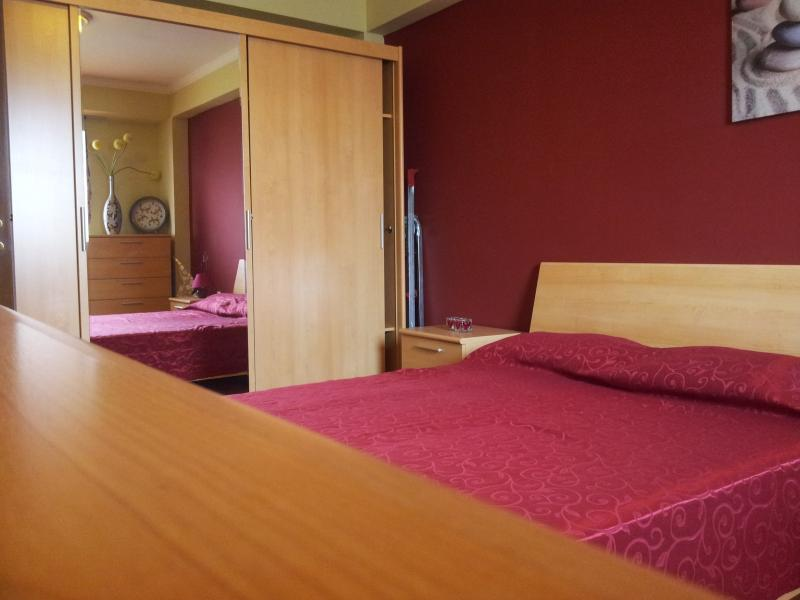 Balkan Lux Apartments, holiday rental in Republic of North Macedonia