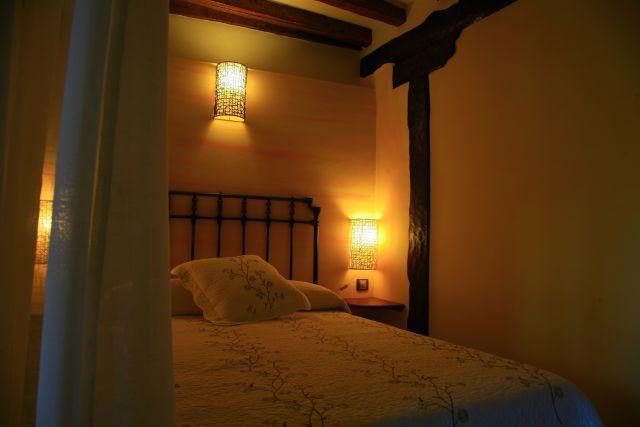 Dormitorio Apartamento (cama matrimonio)