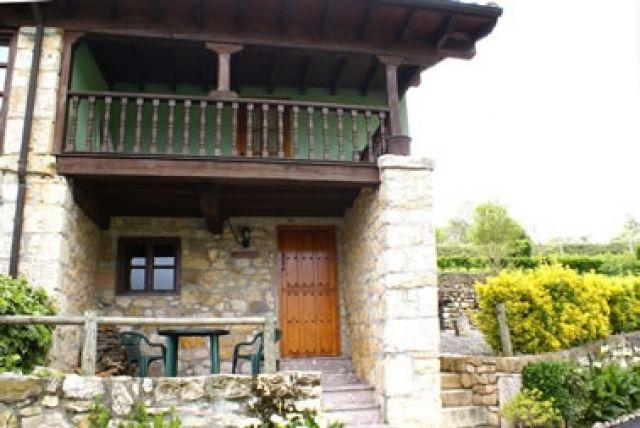 El Espino de castiello, holiday rental in Romillo