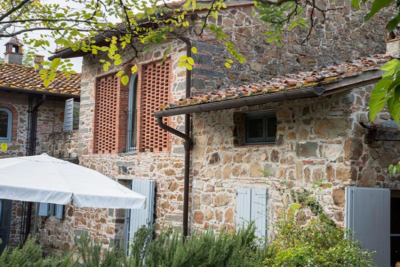 stone barn renovated just 20 minutes from Florence, holiday rental in Spicchio-Sovigliana