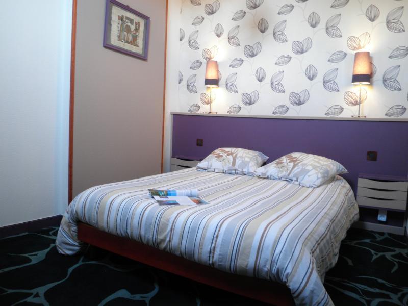 La sieste chambre
