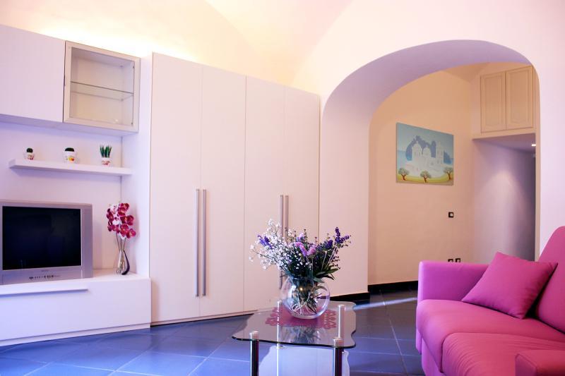 AMETISTA livingroom