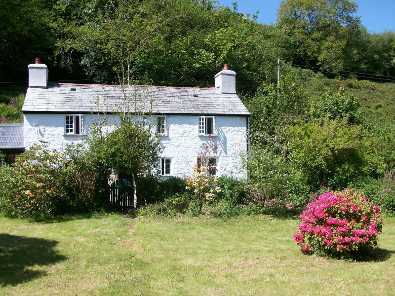 Foxgloves Cottage, location de vacances à Darite