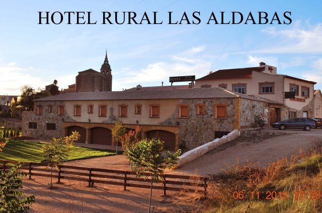 Casa Rural Las Aldabas, location de vacances à Sisante