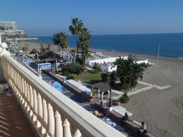 Apartamentos Don Pepe, vacation rental in Torremolinos