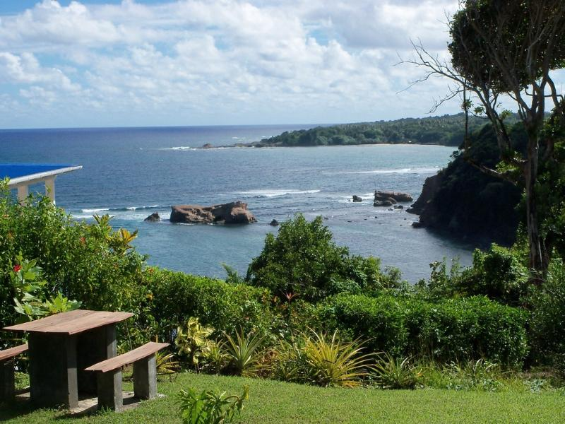 Sea Cliff Cottages #5, alquiler vacacional en Saint Andrew Parish