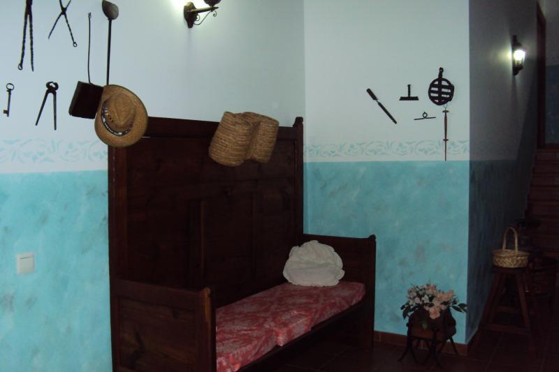 3bf6f009b0712 Casa Micolau (Beceite