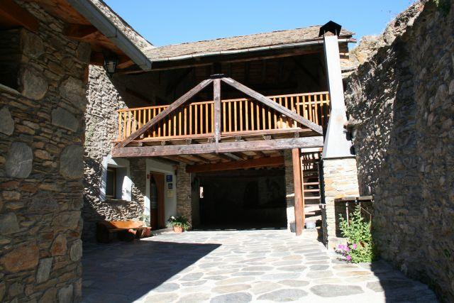 El Racó de Cal Maró, vacation rental in Organya