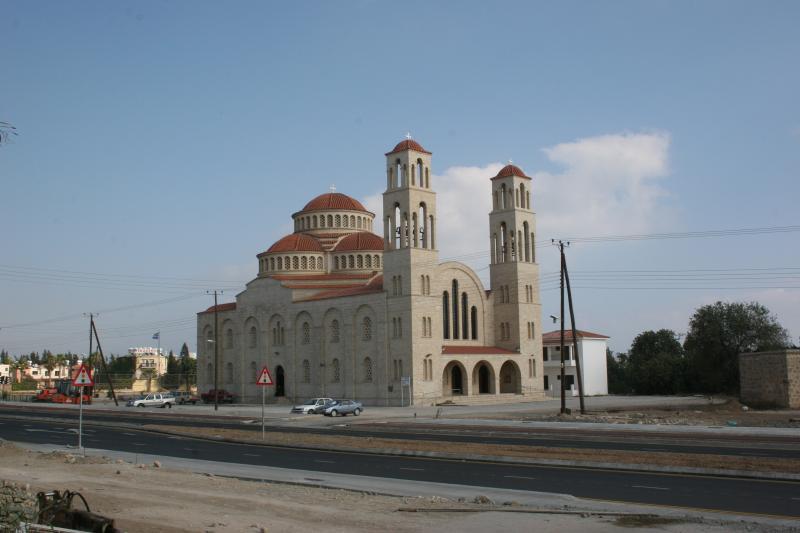 Lovely Churches
