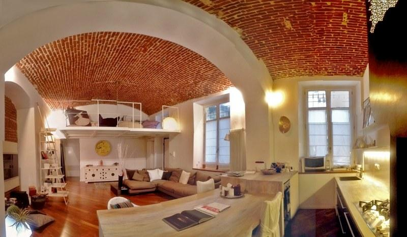 Torino Loft prestigioso, holiday rental in Nichelino