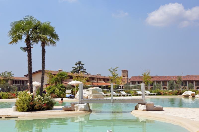 Chervò Residence San Vigilio, holiday rental in Cavriana