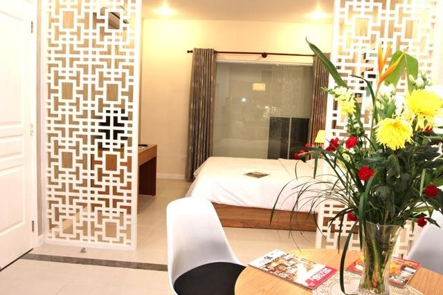 1 BR apart in Phu Nhuan District HCMC, holiday rental in Ho Chi Minh City