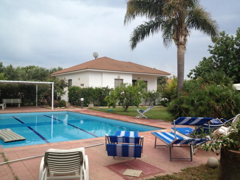villetta gaia, vacation rental in Ragusa