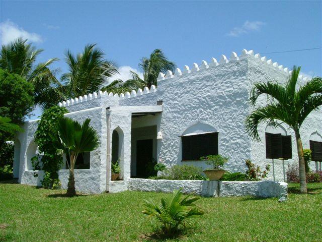 Villa Oleander