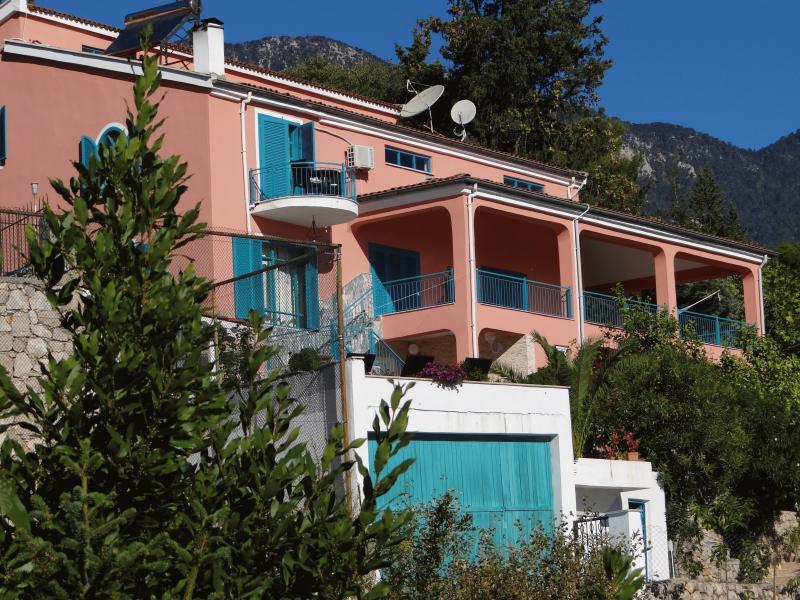 Hotel Beycik Palace am Lykischen Weg