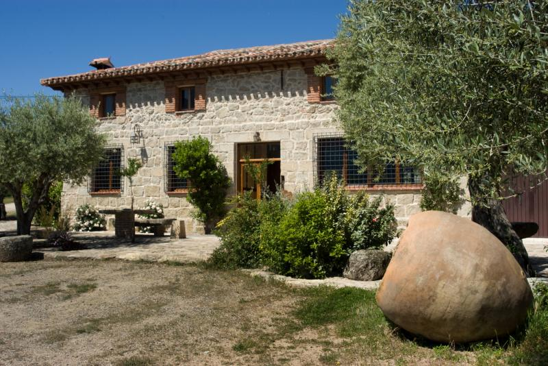 Casa Riata, holiday rental in Province of Avila