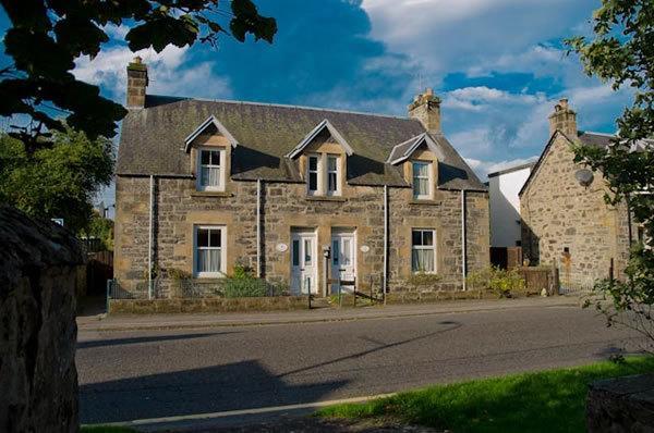 Carrick House, location de vacances à Kingussie