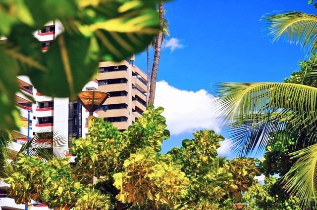 Seaflat 106: la résidence - Villa Costeira
