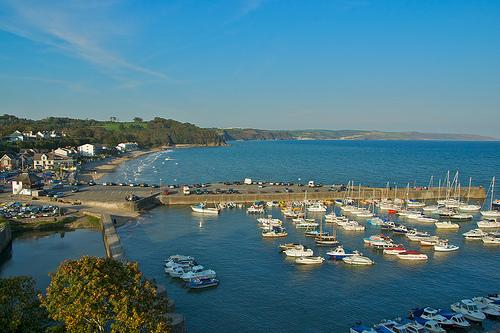Savannah, Saundersfoot, vacation rental in Saundersfoot