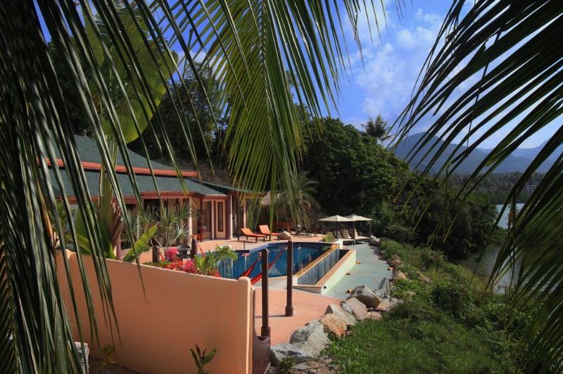 Mermaid Villa, holiday rental in Ban Hin Kong
