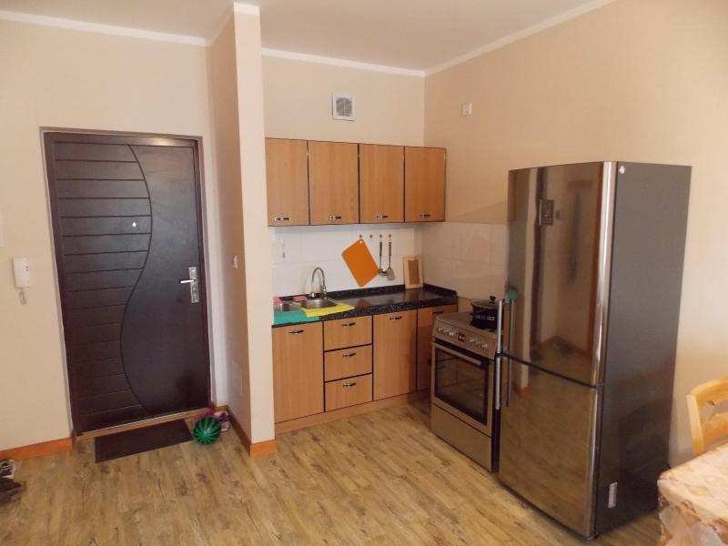 Comfortable 1-bedroom apt in downtown UB, holiday rental in Ulaanbaatar