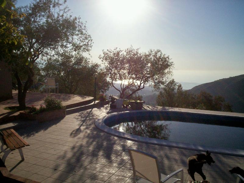 The pink house, vacation rental in Cefalu