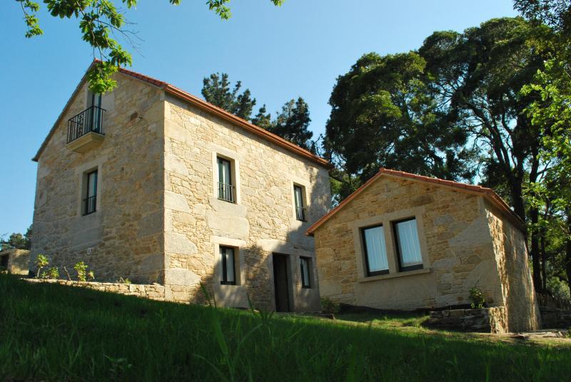 Casa Curuxa, aluguéis de temporada em Gondar