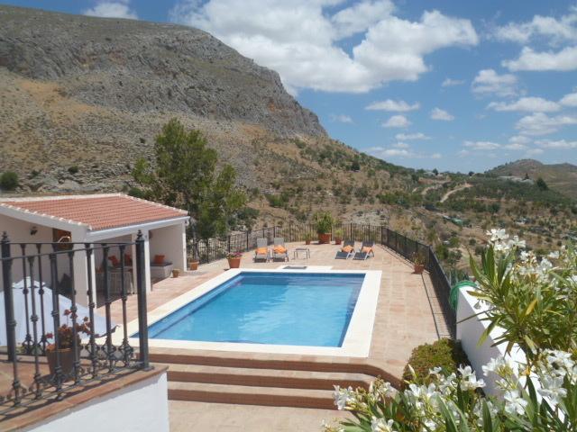 La Calera - Malaga Apartment 2 - UPDATED 2018 - Holiday ...
