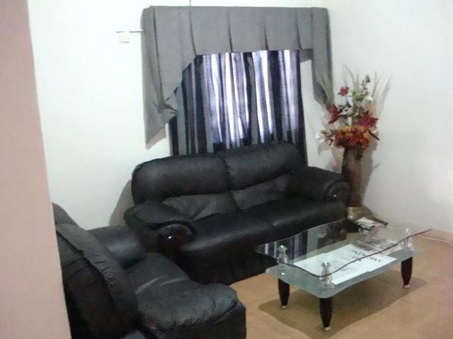 T.N. Hospitality Self Catering Budget Apt (1-BRM Upstairs), vacation rental in Achimota