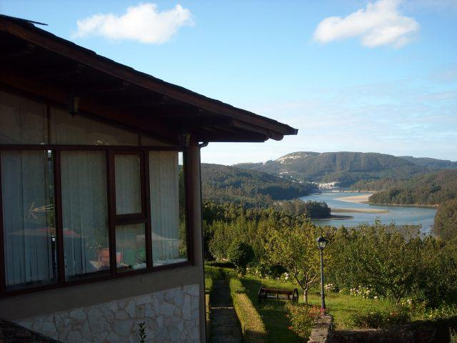 Casa Lamelas, holiday rental in O Vicedo