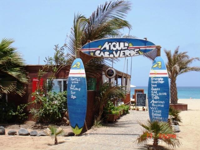 Playa de Angulo