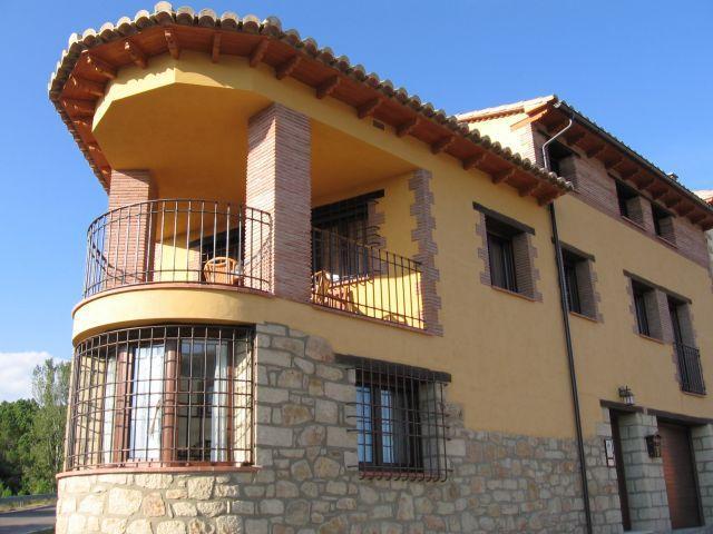 Casa Rural Vientos de Gudar., holiday rental in Rubielos de Mora