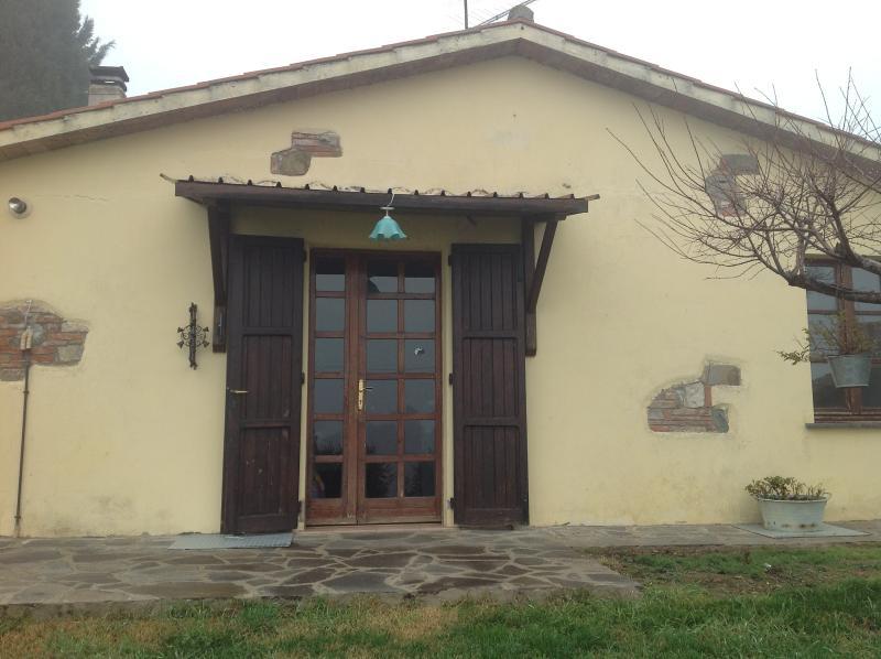 Casa Vieniche di Panicale, aluguéis de temporada em Colle San Paolo