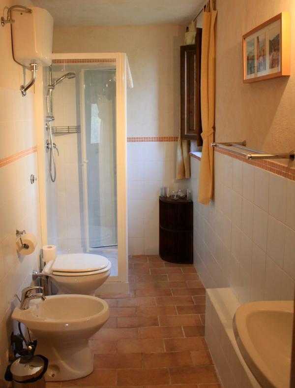 Your En-Suite Bathroom
