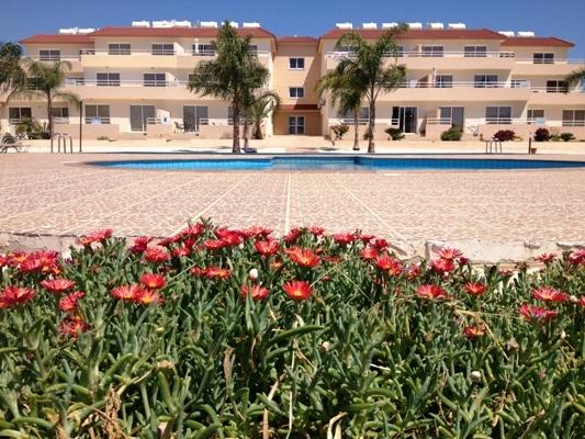 Nissi Sandy Bay, vacation rental in Ayia Napa