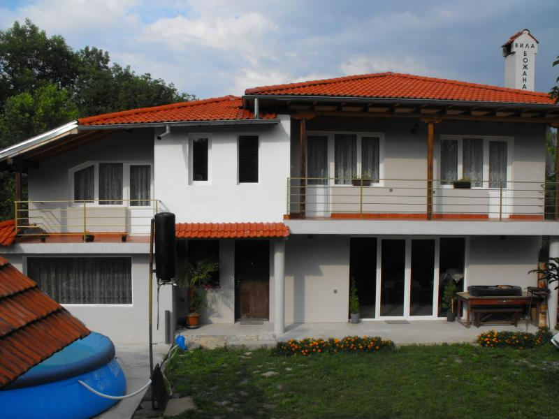 villa 'Bojana', holiday rental in Sopot