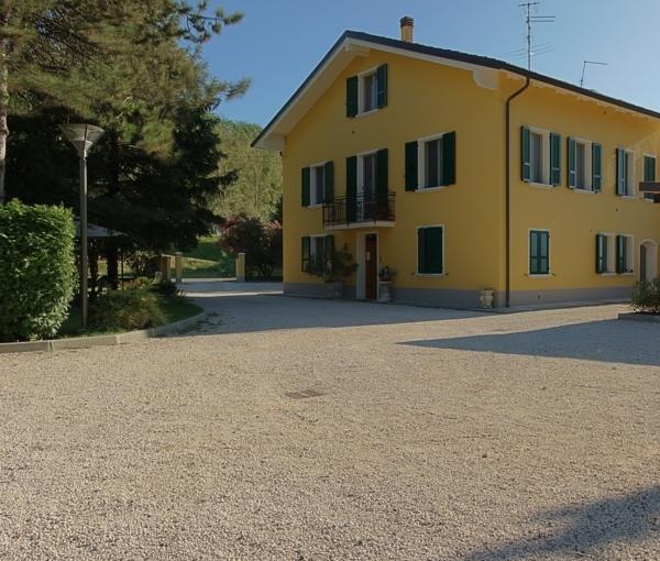 La Meridiana, holiday rental in Parma
