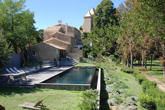 Maison du Jardinier, holiday rental in Beziers