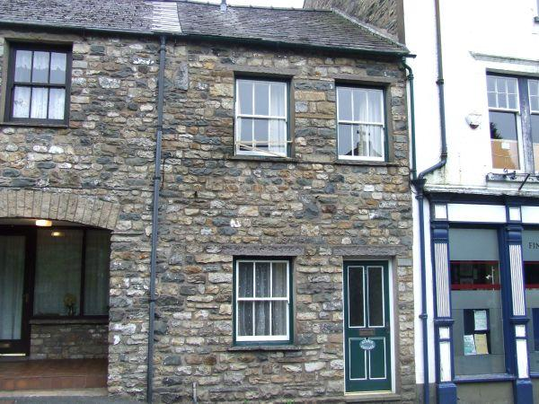 Stable Cottage, holiday rental in Yorkshire Dales National Park