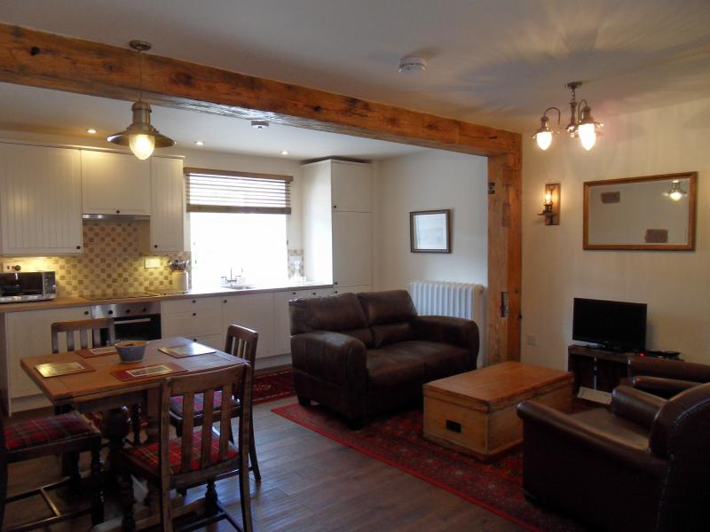The Mill, vacation rental in Mintlaw