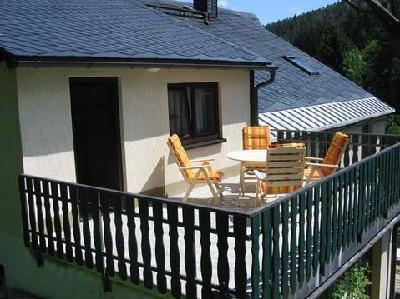 Ferienwohnung Peter Glaser, vacation rental in Kirnitzschtal