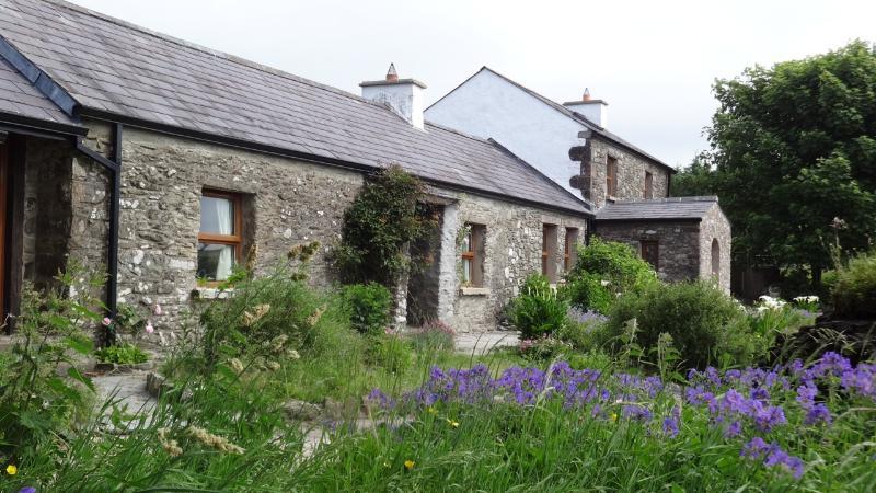 Pollán Rua Cottage & Barn