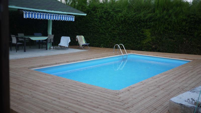 Dolce Sorriso, holiday rental in La Gaude