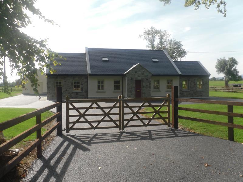 Gort na gCapall Cottage