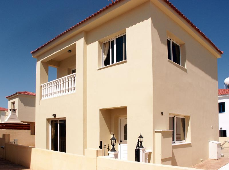 Villa Rosie, Paralimni, Cyprus - a superb loaction to relax and destress