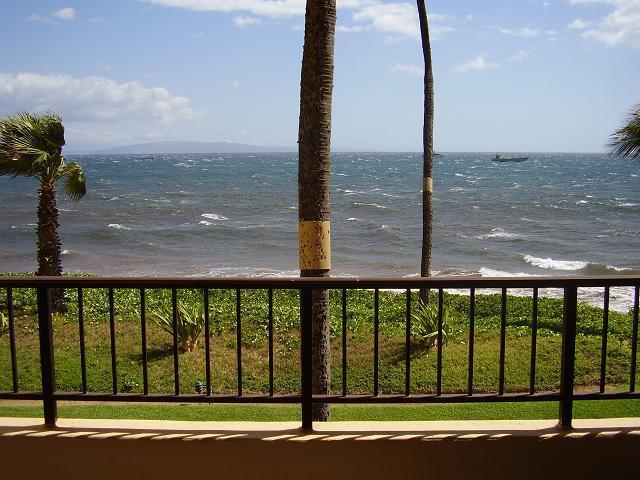 Sugar Beach Resort 1 Bedroom Ocean Front 221