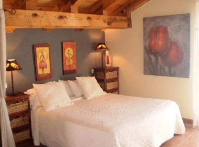 Casa rural Alqueria de Segovia  21 personas, casa vacanza a Provincia di Segovia